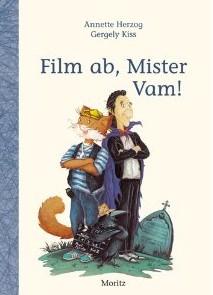 Mister Vam Series