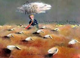 Shepherd Raul