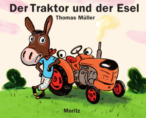 The Tractor and the Donkey