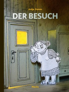 Troisdorf Picture Book Award for THE VISIT (2nd prize)