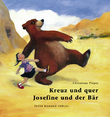 Zig-zag Everywhere, Josephine and the Bear