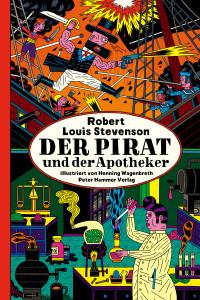 Pirat und Apotheker
