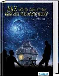 Max und die Sache mit der Raumzeit-Faltungsinversion