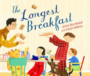 The Longest Breakfast