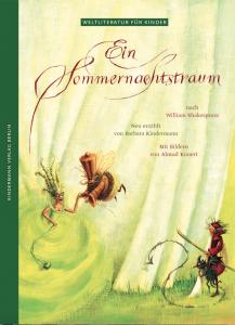 Shakespeare's Midsummer Night's Dream