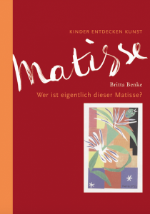 Who is Matisse again?