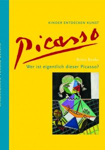Who is Picasso Again?