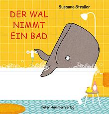 The Whale Takes a Bath