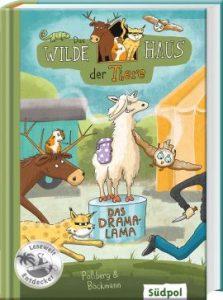 The Wild House of Animals: The Drama-Lama