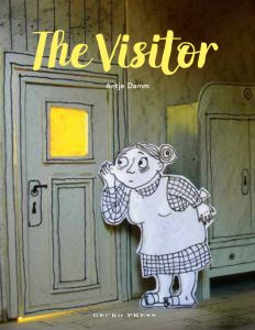 Antje Damm Wins the 2018 New York Times Best Illustrated Children's Books Award